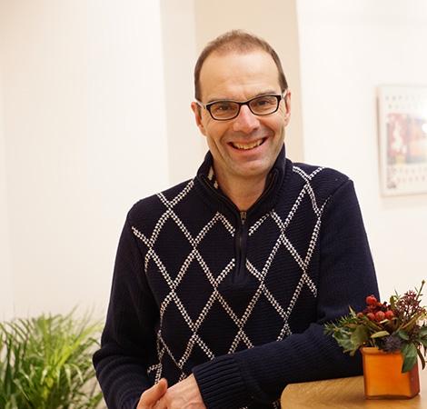 Dr Gerd Bawiedemann, Allgemeinarzt in Regensburg